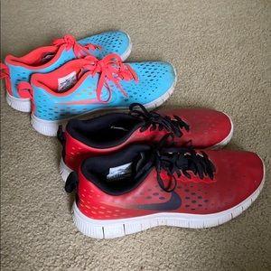 Nike Free Run 5.0 (2)